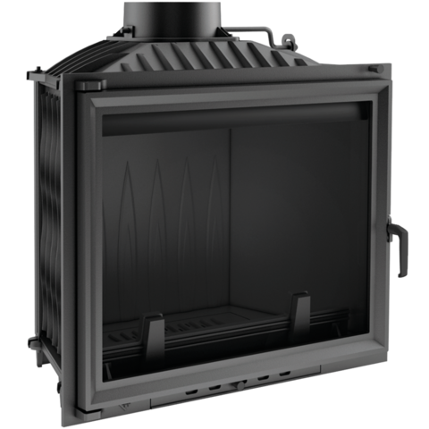 Каминная топка Kratki FELIX/PF (16 кВт)