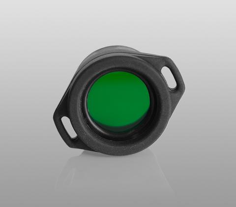 Зелёный фильтр Armytek для фонарей Prime/Partner