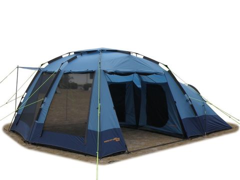 Палатка Maverick Big River blue