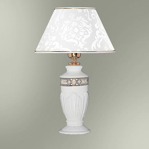 Настольная лампа 26-401/9263