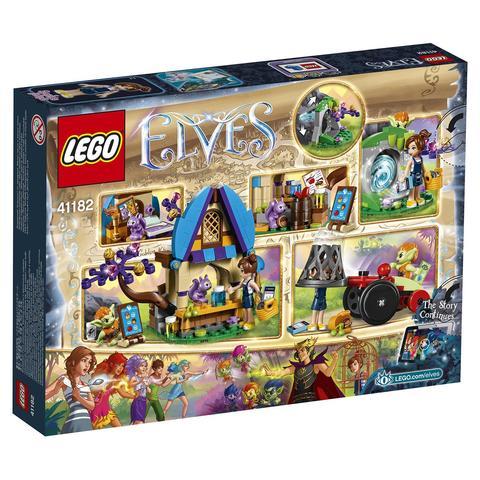 LEGO Elves: Похищение Софи Джонс 41182 — The Capture of Sophie Jones — Лего Эльфы