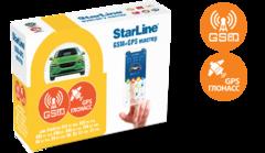 Модуль StarLine GSM+GPS Мастер 6
