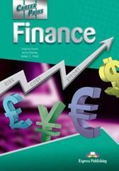 Finance. Student's Book with cross-platform application. Учебник с электронным приложением