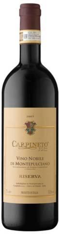 Carpineto Vino Nobile di Montepulciano Riserva  DOCG