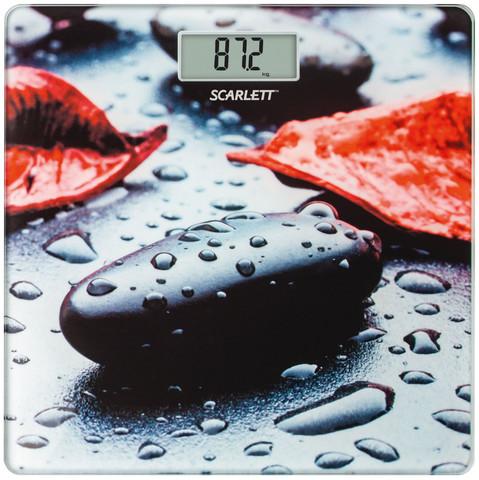 Весы напольные SCARLETT SC-BS33E052