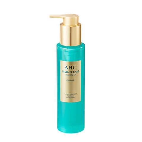 AHC Essence care cleansing oil