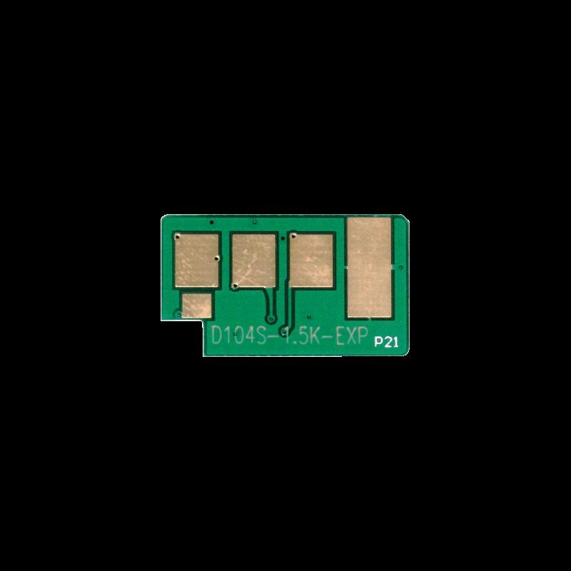 Чип (CHIP) MAK© MLT-D104S 1500 стр.