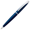 Cross ATX - Translucent Blue, шариковая ручка, M, BL