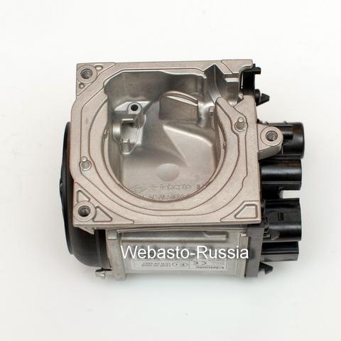 ЭБУ Webasto Thermo Top EVO 5 дизель 12V + нагнетатель 2