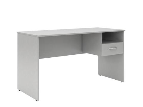 S-1400.SC-1V Стол письменный с подвесной тумбой (1400х600х760)