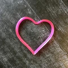 Сердце №17