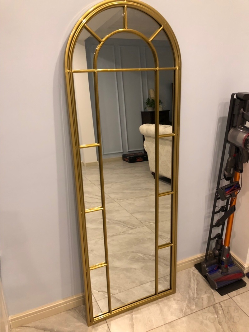 Зеркало Iron Art