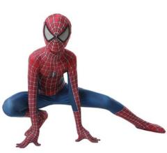 Человек паук 3 Враг в отражении костюм детский и взрослый
