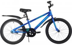 велосипед Novatrack Juster 20