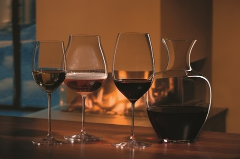 Бокал для вина Viognier/Chardonnay 370 мл, артикул 449/05. Серия Riedel Veritas