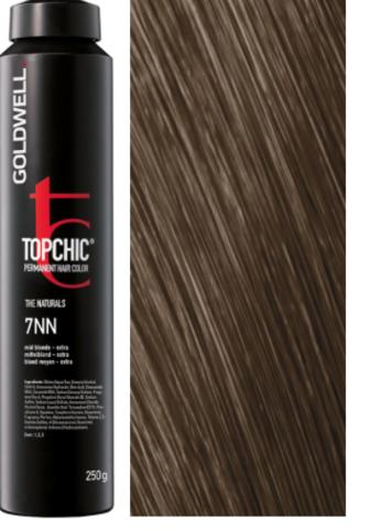 Goldwell Topchic 7NN русый - экстра TC 250ml