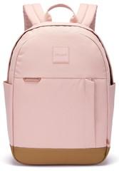 Рюкзак антивор Pacsafe GO 15, розовый, 15 л. - 2