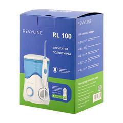 Ирригатор Revyline RL100 стационарный (от розетки) - Ревилайн (Ревилайн)