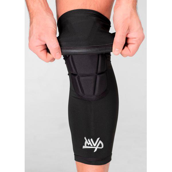 Protective Knee Band Long Star