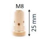 Держатель наконечника МР501D/401D, М8*25 mm (Вставка)