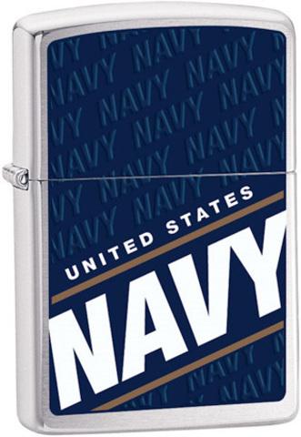Зажигалка Zippo US Navy