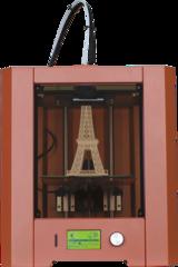 Фотография — 3D-принтер Hercules 2018
