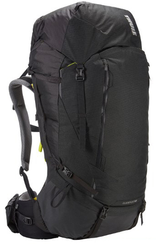 Картинка рюкзак туристический Thule Guidepost 75L Темно-Серый - 1