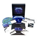 Metallica / Ride The Lightning (Deluxe Box Set)(4LP+6CD+DVD+Book)