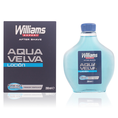 Лосьон после бритья Williams AQUA VELVA 200 мл