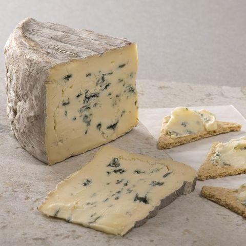 Сыр Камбацола с голубой плесенью СЫРЫ И КОЛБАСЫ ИП ПОТАПОВА 0,125кг