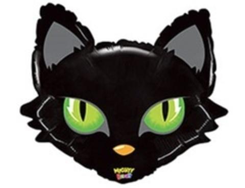 Б ФИГУРА Голова кота, 28