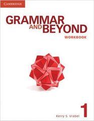 Grammar and Beyond 1 Workbook