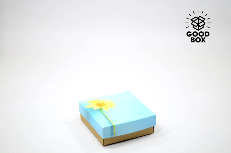 Коробки на 8 марта купить недорого в Казахстане