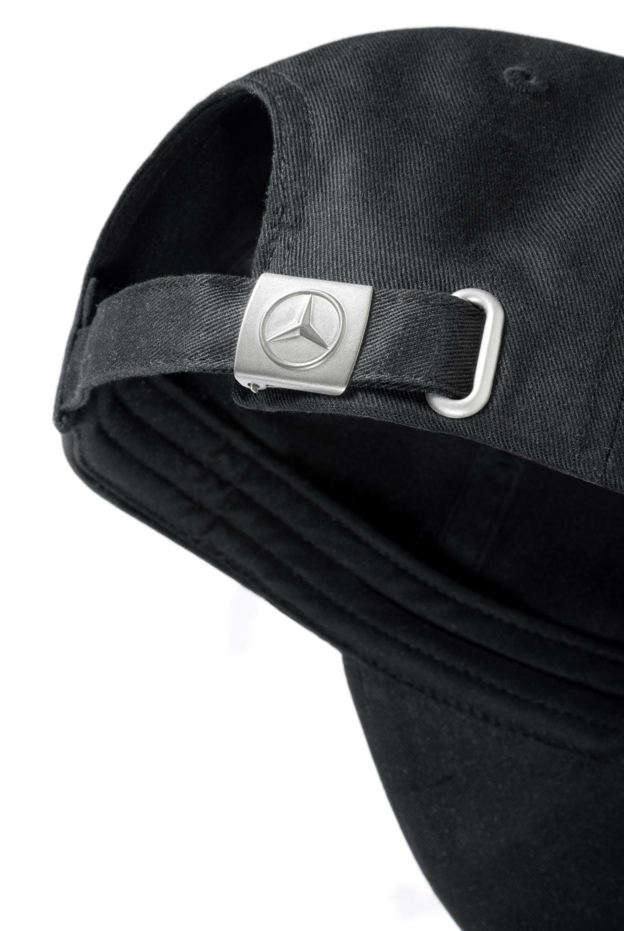 Бейсболка унисекс Mercedes-Benz Baseball Cap