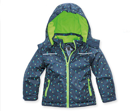Куртка детская Impidimpi