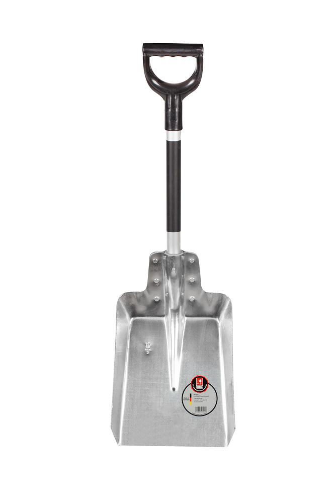 Лопата автомобильная для уборки снега Фаворит IDEALSPATEN