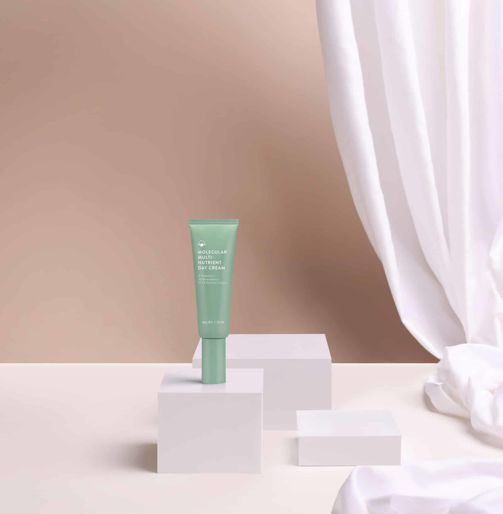Крем для лица Allies of Skin Molecular Multi-Nutrient Day Cream 50 ml