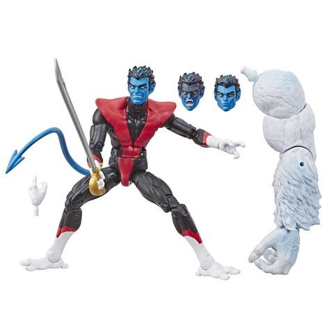 Ночной Змей Люди X 15 см. Собери Фигурку Вендиго
