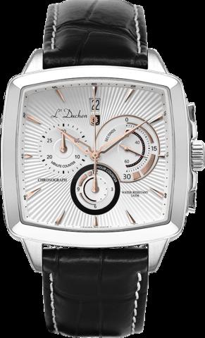 Купить Наручные часы L'Duchen D 462.11.33 по доступной цене