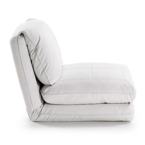 Кресло-кровать Moss белое