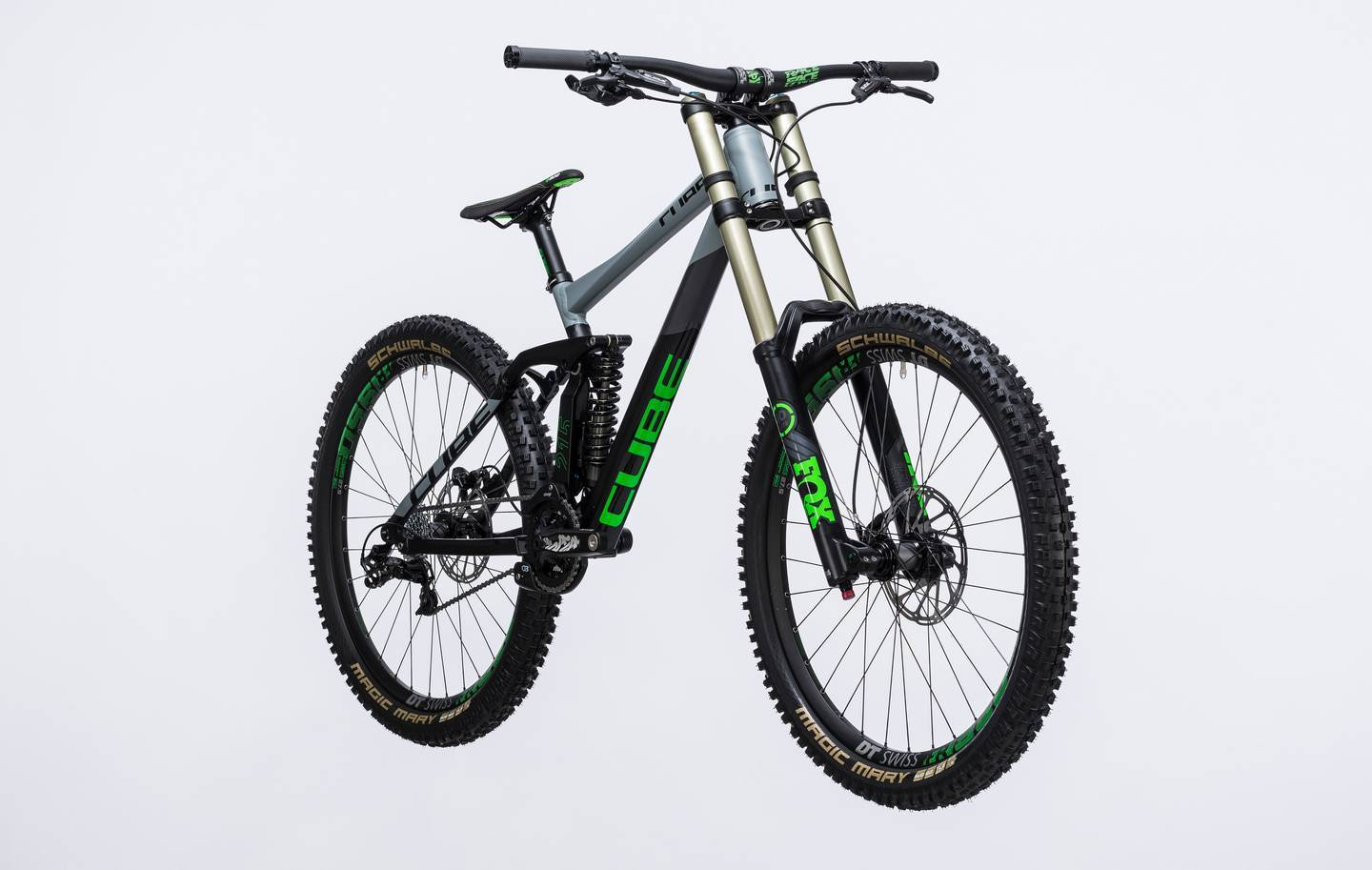 Cube TWO15 HPA Race 27.5 (2017)