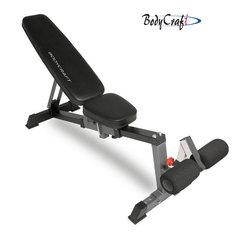 Силовая скамья универсальная Body Craft F320