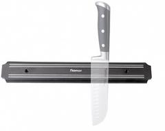 2909 FISSMAN Настенная магнитная планка для хранения ножей 38 см