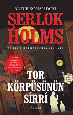 Şerlok Holmsun Macəraları – Tor körpüsünün sirri