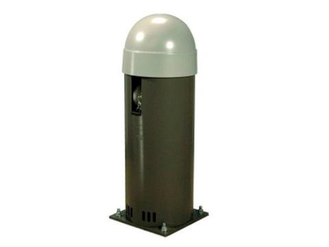 001CAT-I Колонна с противовесом и системой натяжения цепи CAME