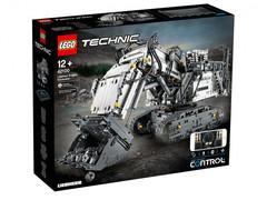 Lego konstruktor Technic Liebherr R 9800 Excavator