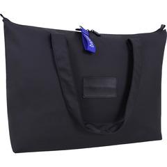 Сумка Bagland Deco 40 л. черная (0073591)