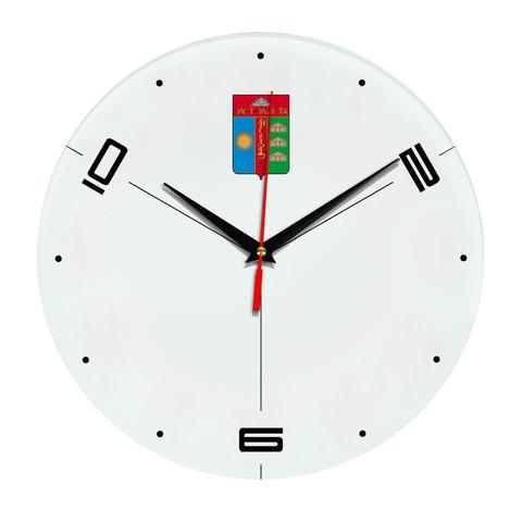 Дизайнерские настенные часы Элиста 05
