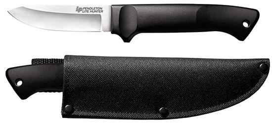 Нож Cold Steel модель 20SPH Pendleton Lite Hunter