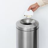 Несгораемая корзина для бумаг (15л), артикул 378904, производитель - Brabantia, фото 5